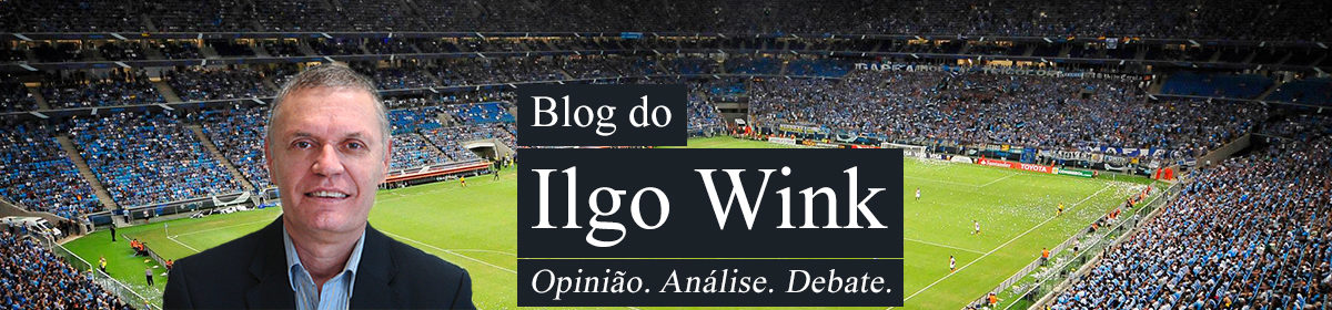 Blog do Ilgo Wink
