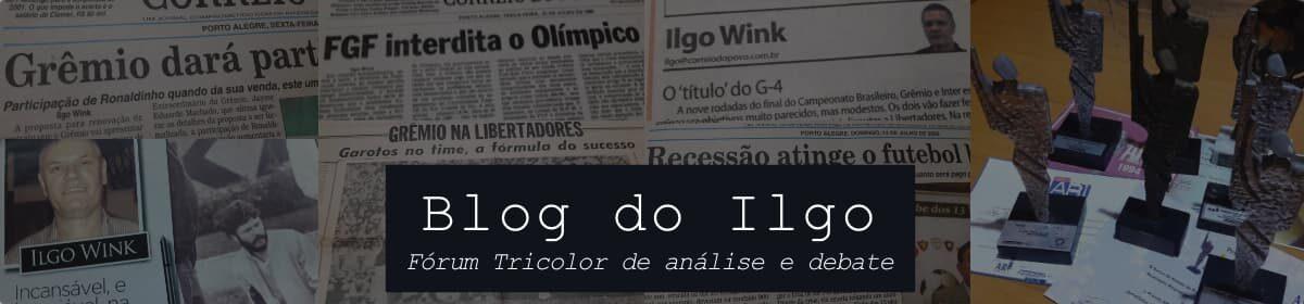 Blog do Ilgo Wink